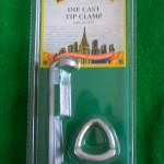 DIE CAST 2 PIECE TIP CLAMP: