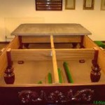 Snooker Table Installation and Set up: