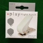 Target Play Flight Punch: