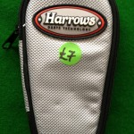 Harrows Vector Darts Wallet: