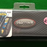 Harrows Dimplex Darts Case: