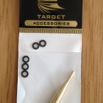 "Target ""O"" Ring Applicator:"