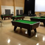 Pool Table Removal &#8211; Re-Installation: